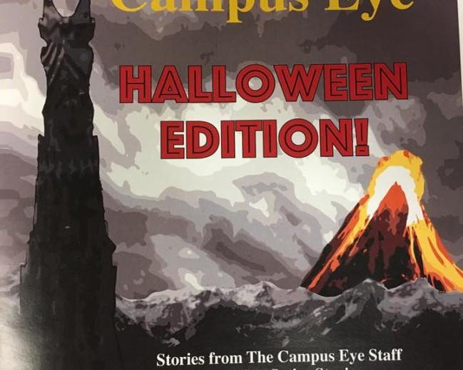 Halloween Edition!