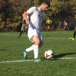 Forward Chris Vance scored numerous goals this weekend image Photo Credit: Billy