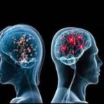 Bipolar may make partners feel as though their thoughts don't quite match at all times. Image Credit: Skills4People