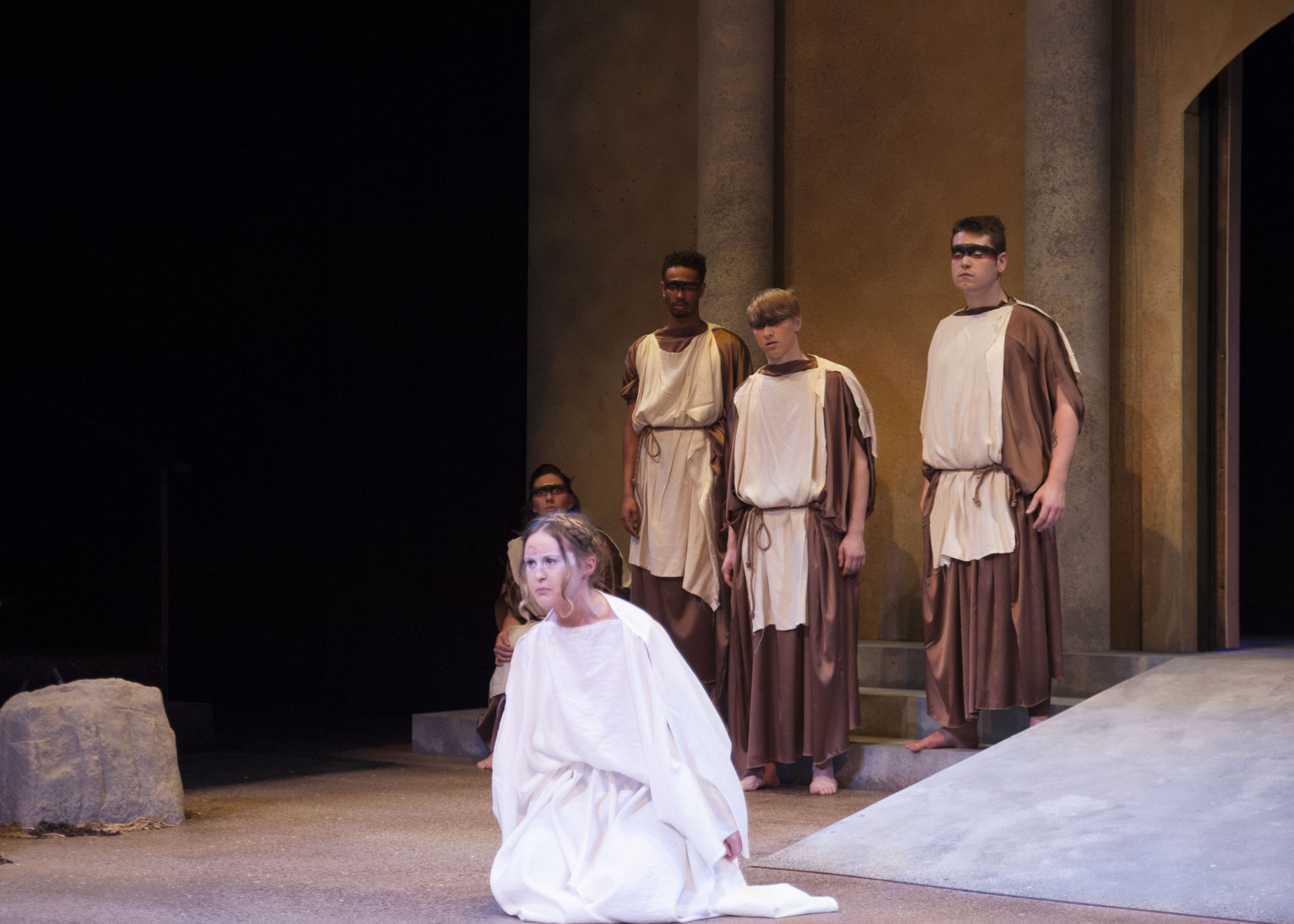 the sacrifices of antigone in sohpocles play antigone Antigone is one of sophocles seven surviving plays it is widely considered on of the best plays of all time for any actor, this is an essential play to read.